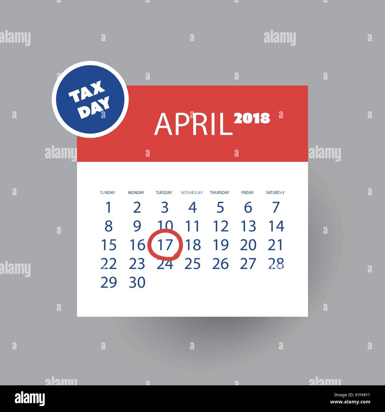 Imposta Calendario.Imposta Promemoria Giorno Concetto Calendario Modello Di