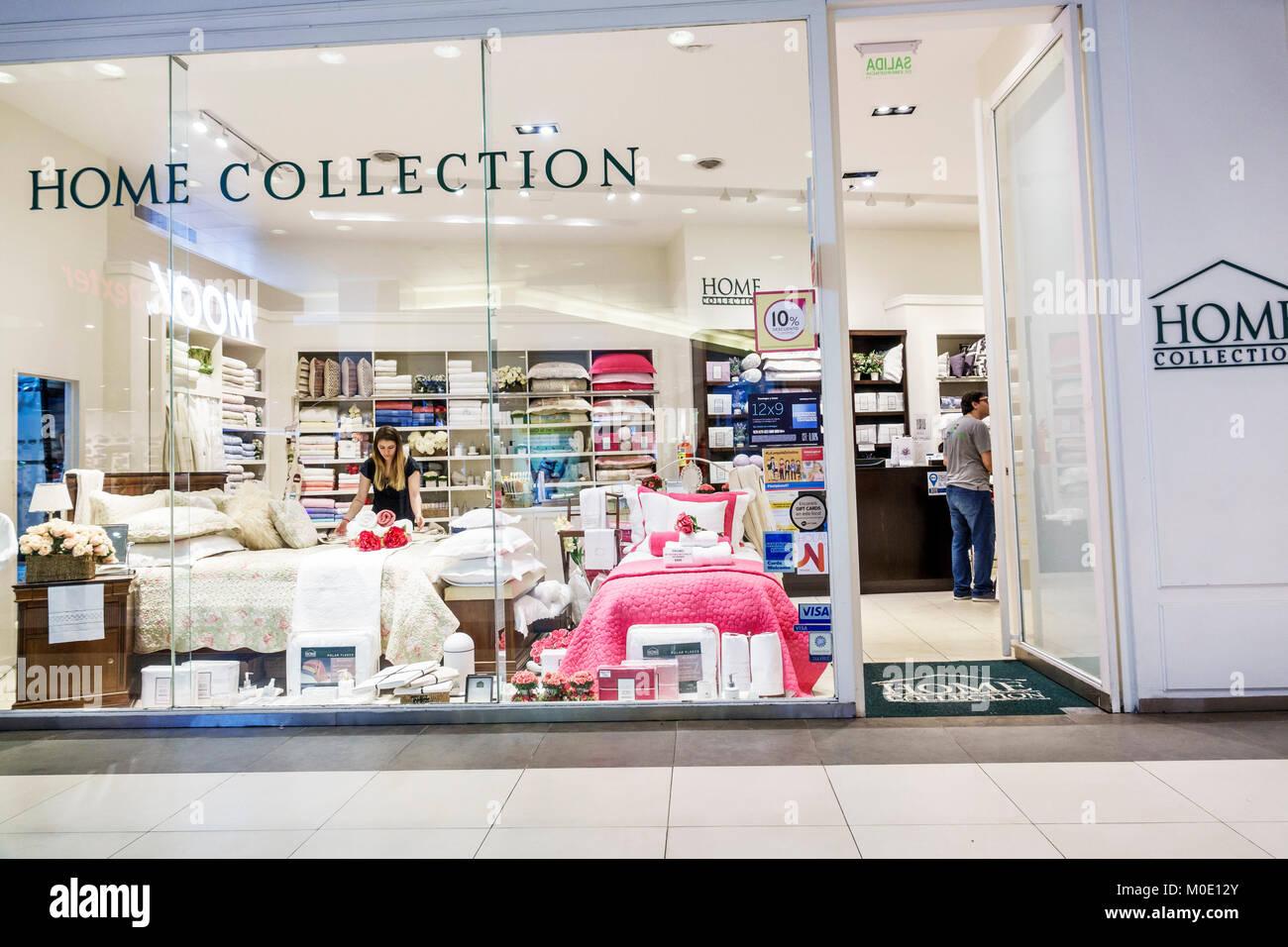 6ea6354722 Buenos Aires Argentina Abasto Shopping Mall Home Collezione home prodotti negozio  di biancheria da letto biancheria da letto shopping ispanica ingresso ...