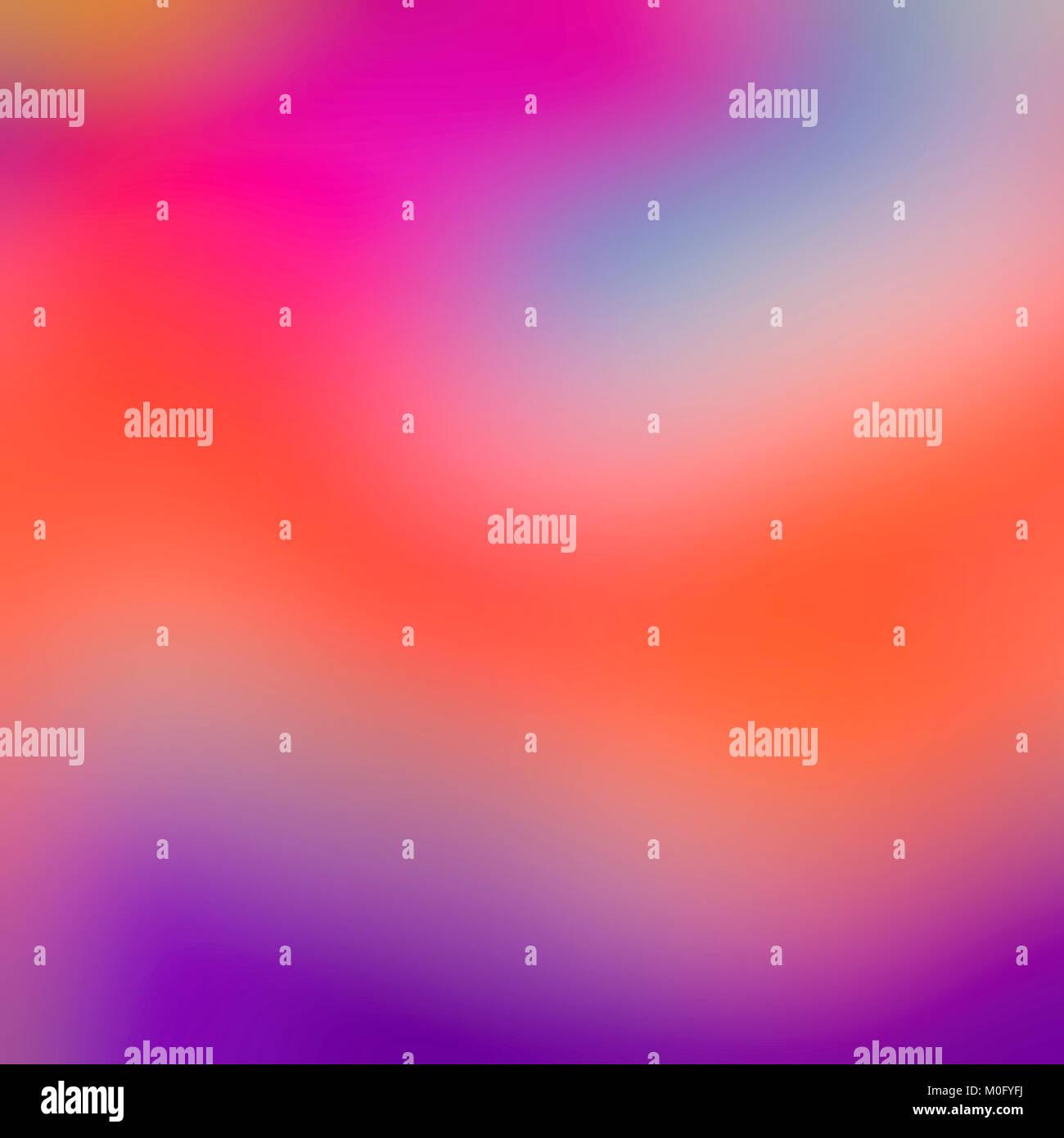 Abstract Sfondo Luminoso Con La Riflessione Della Luce Stile