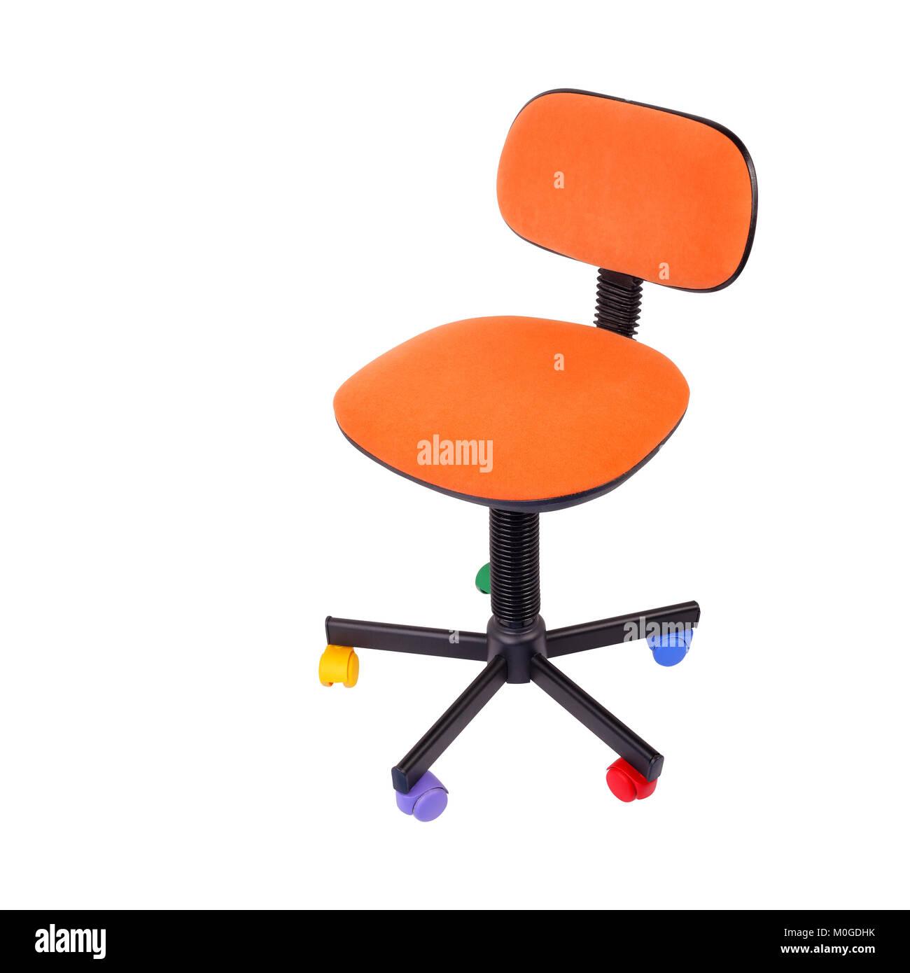 Sedie Da Ufficio Arancione.Mobili Per Ufficio Arancione Bambino Ufficio Sedia Computer