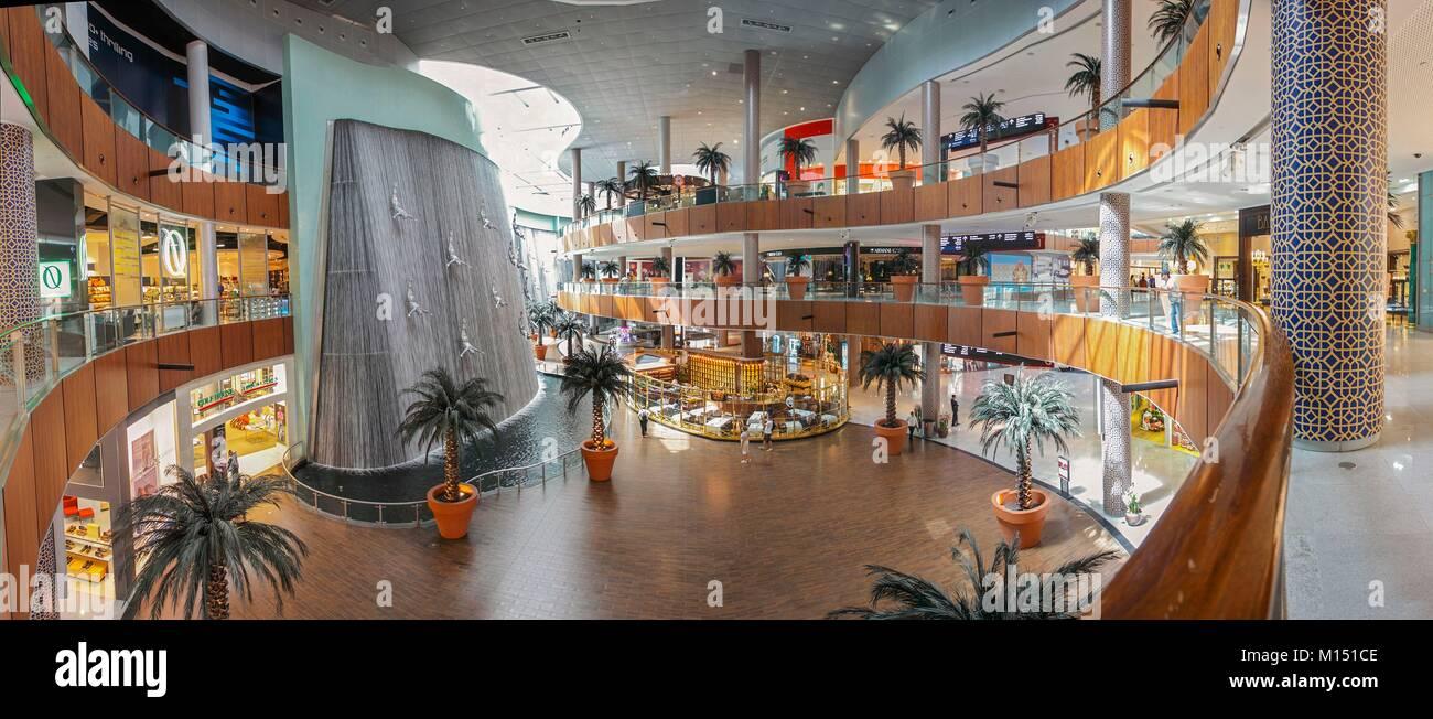 Emirati Arabi Uniti Dubai Immagini Stock