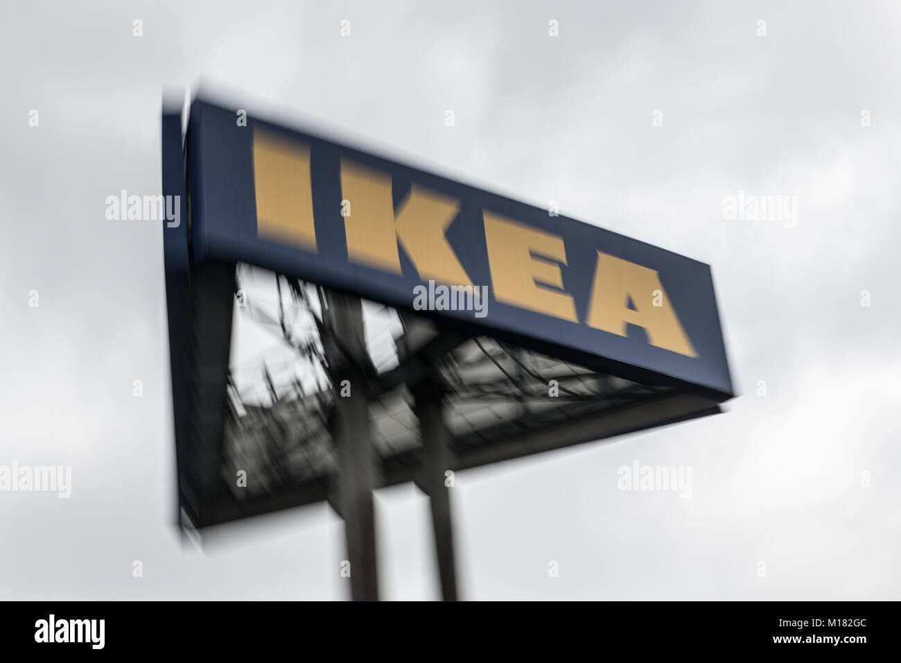 Ufficio Oggetti Smarriti Ikea : Entreprise immagini & entreprise fotos stock alamy