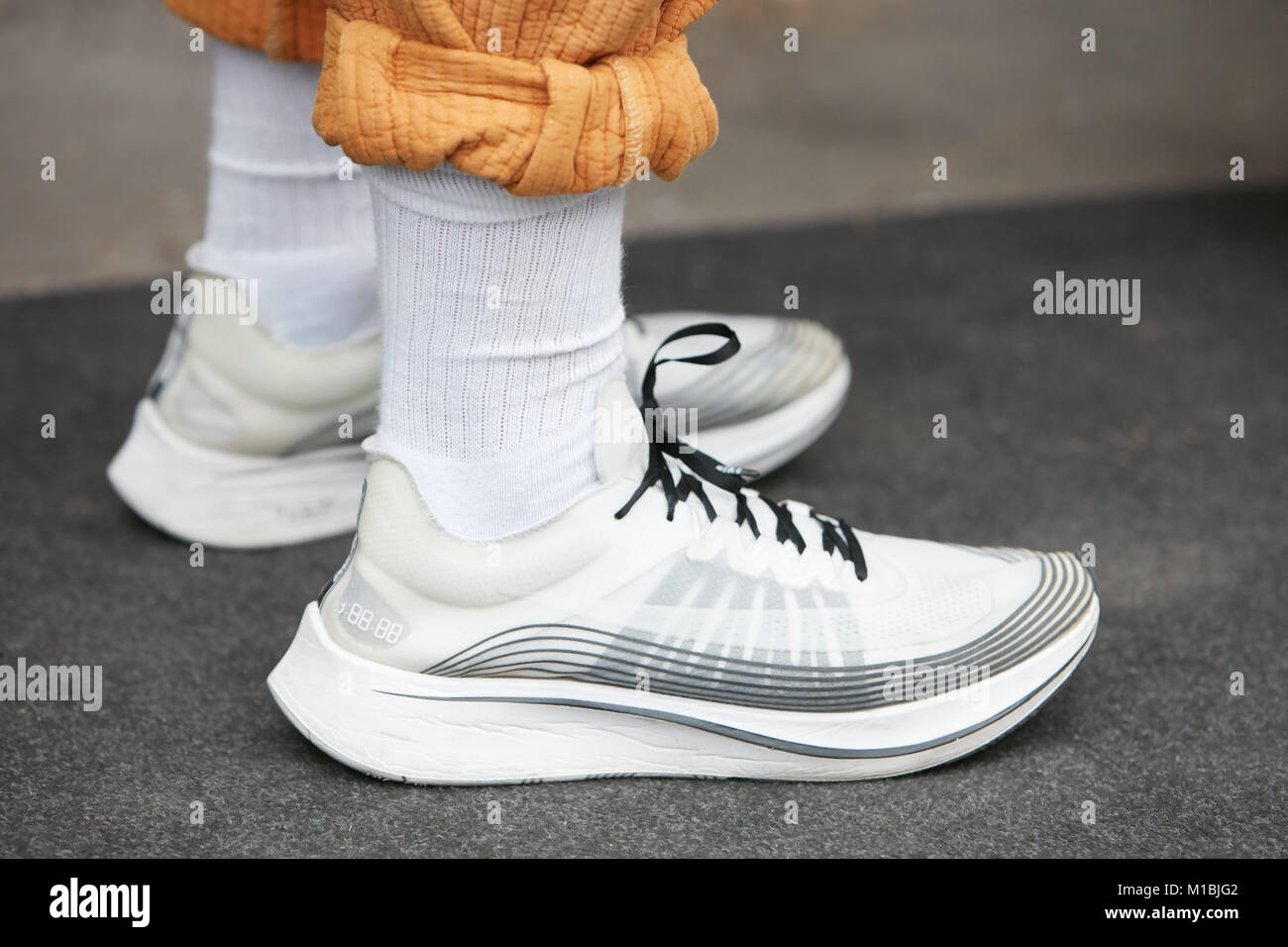 scarpe nike socks uomo