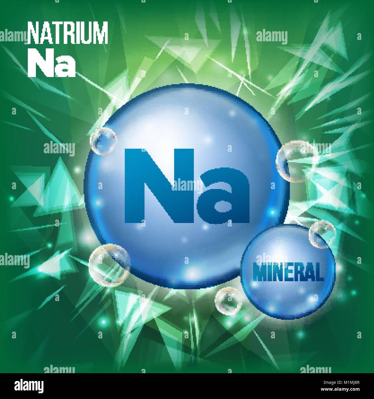 Chemical Symbol Na Immagini Chemical Symbol Na Fotos Stock Alamy