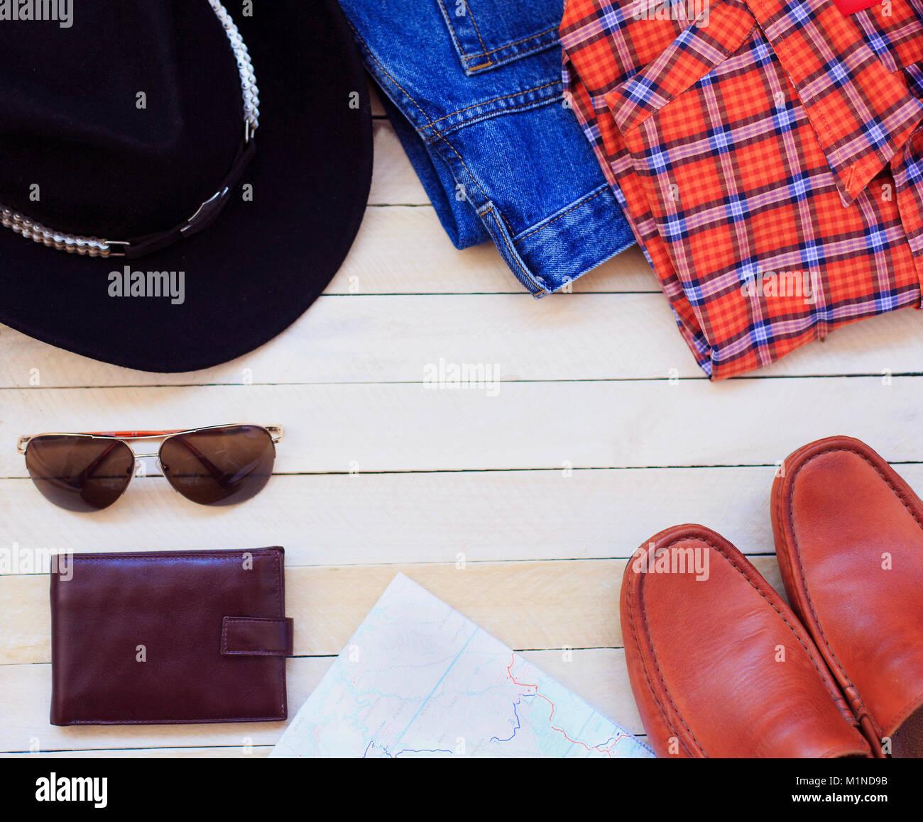 la vendita di scarpe vendita a buon mercato usa outlet in vendita Uomo abiti casual con abbigliamento uomo, preparazioni per il ...