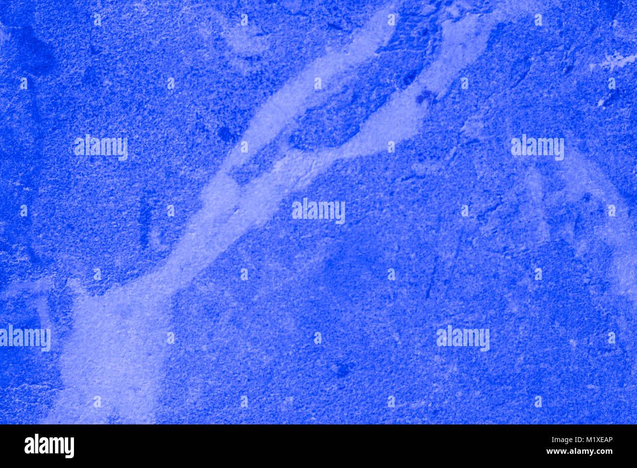Natural Azzurro Lapide Di Marmo Colorato In Modo Creativo Adatto
