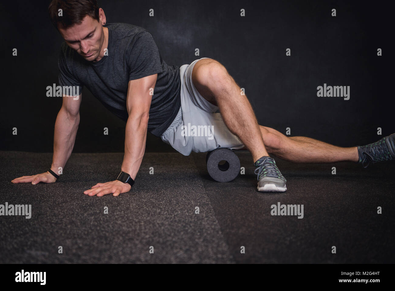 Rimedi per i DOMS - Dolori Muscolari Post-Allenamento