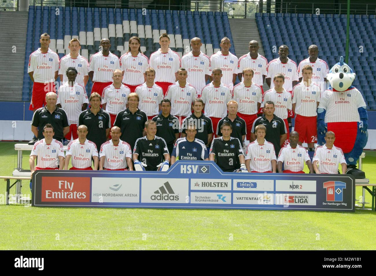 Maglia Home Bayer 06 LeverkusenThorsten Kirschbaum