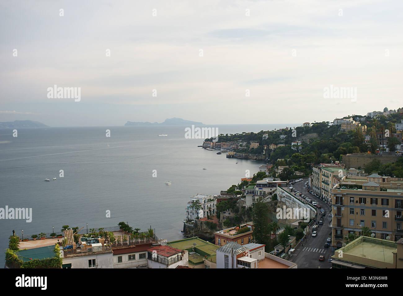 Posillipo Naples Napoli Immagini & Posillipo Naples Napoli Fotos ...