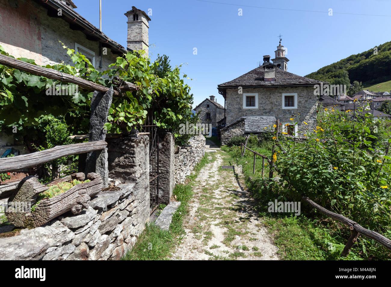 Case In Pietra Di Montagna : Case di montagna in legno finest in legno antico norvegese casa