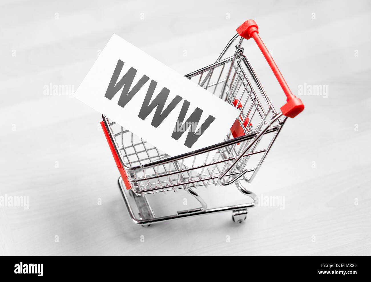 super popular b30bf 298db Acquisto nome dominio per il sito web della società. Lo ...