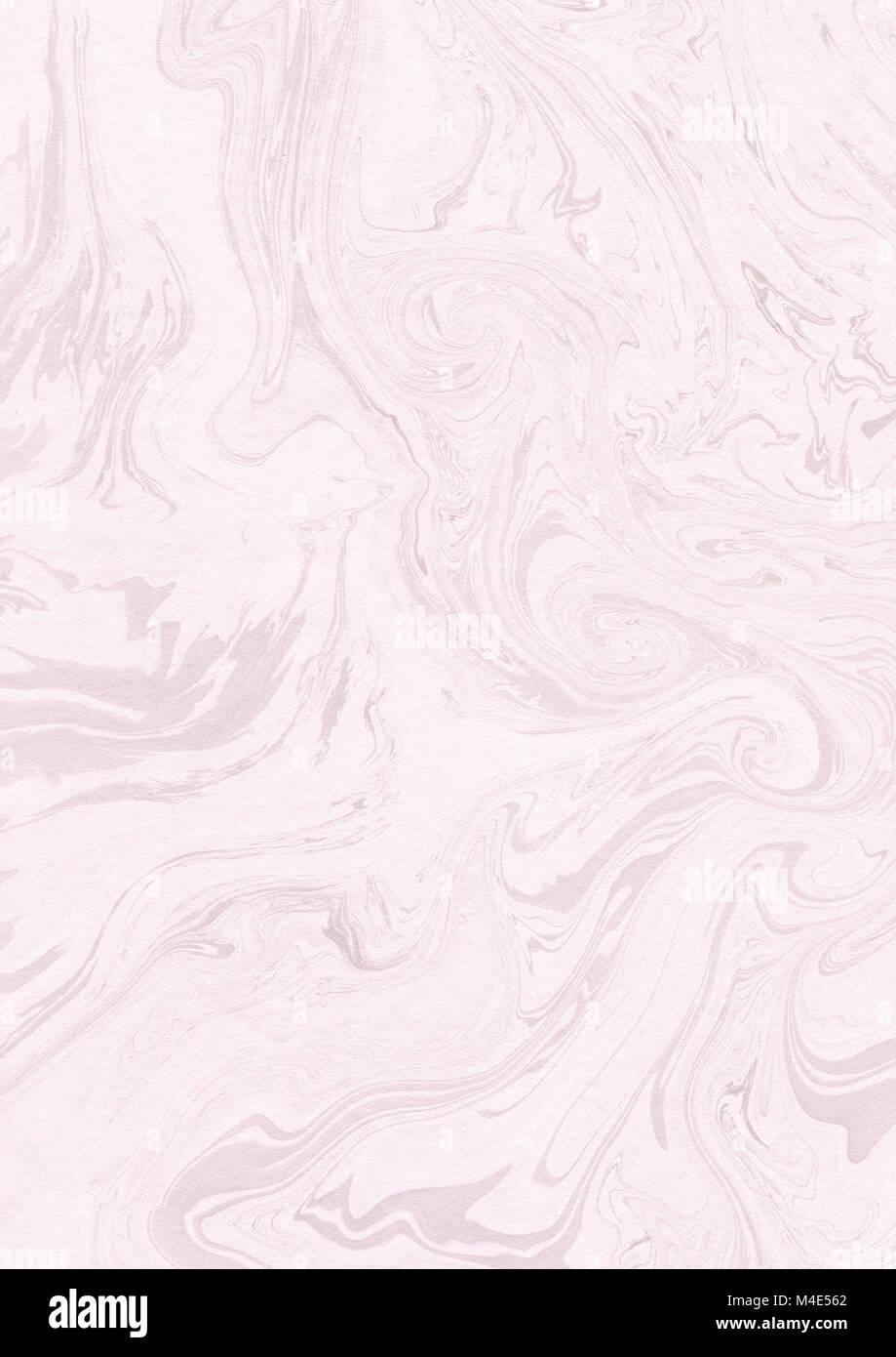 Il Moderno In Colori Pastello Di Marmo Rosa Texture Di Sfondo Della