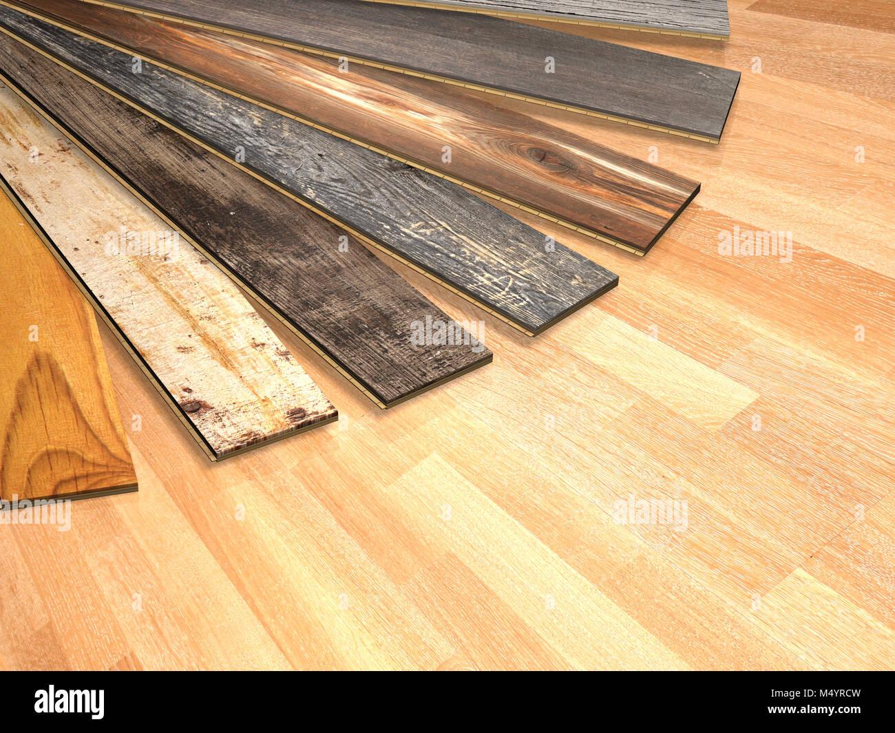 Pavimenti Rustici In Legno : Pavimento con assi di legno