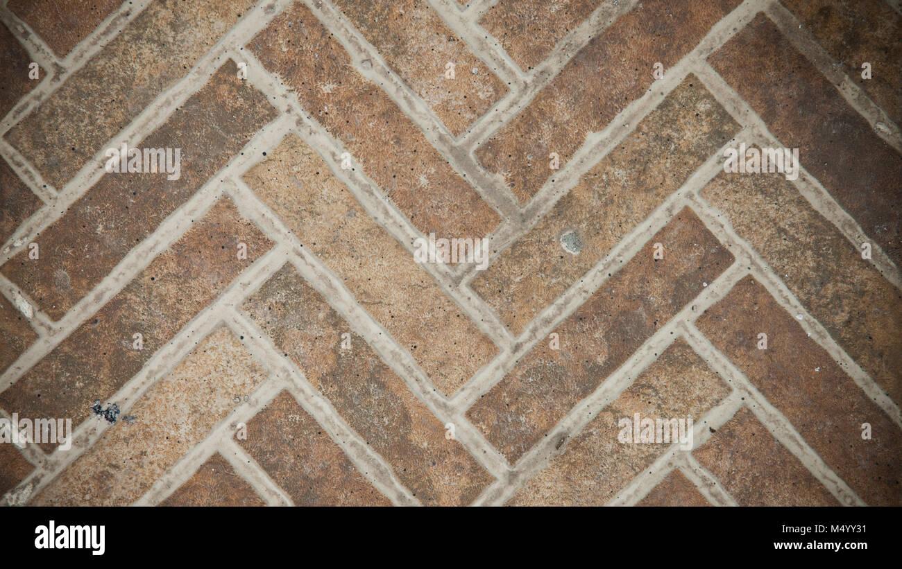 Imp blocchi texture di sfondo. piastrelle colorate pavimentazione