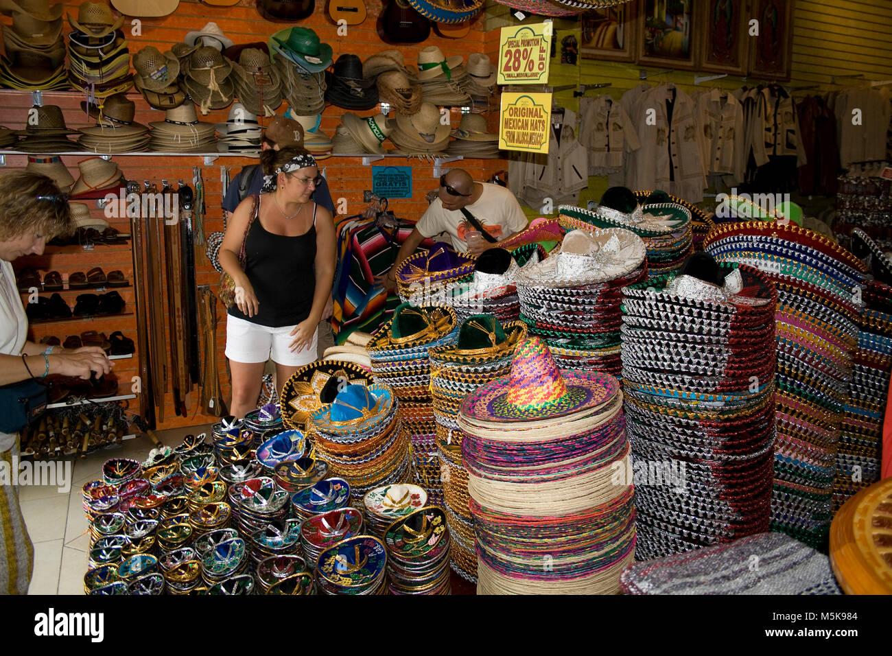 Cappelli messicano per la vendita f89b6baa6e6b