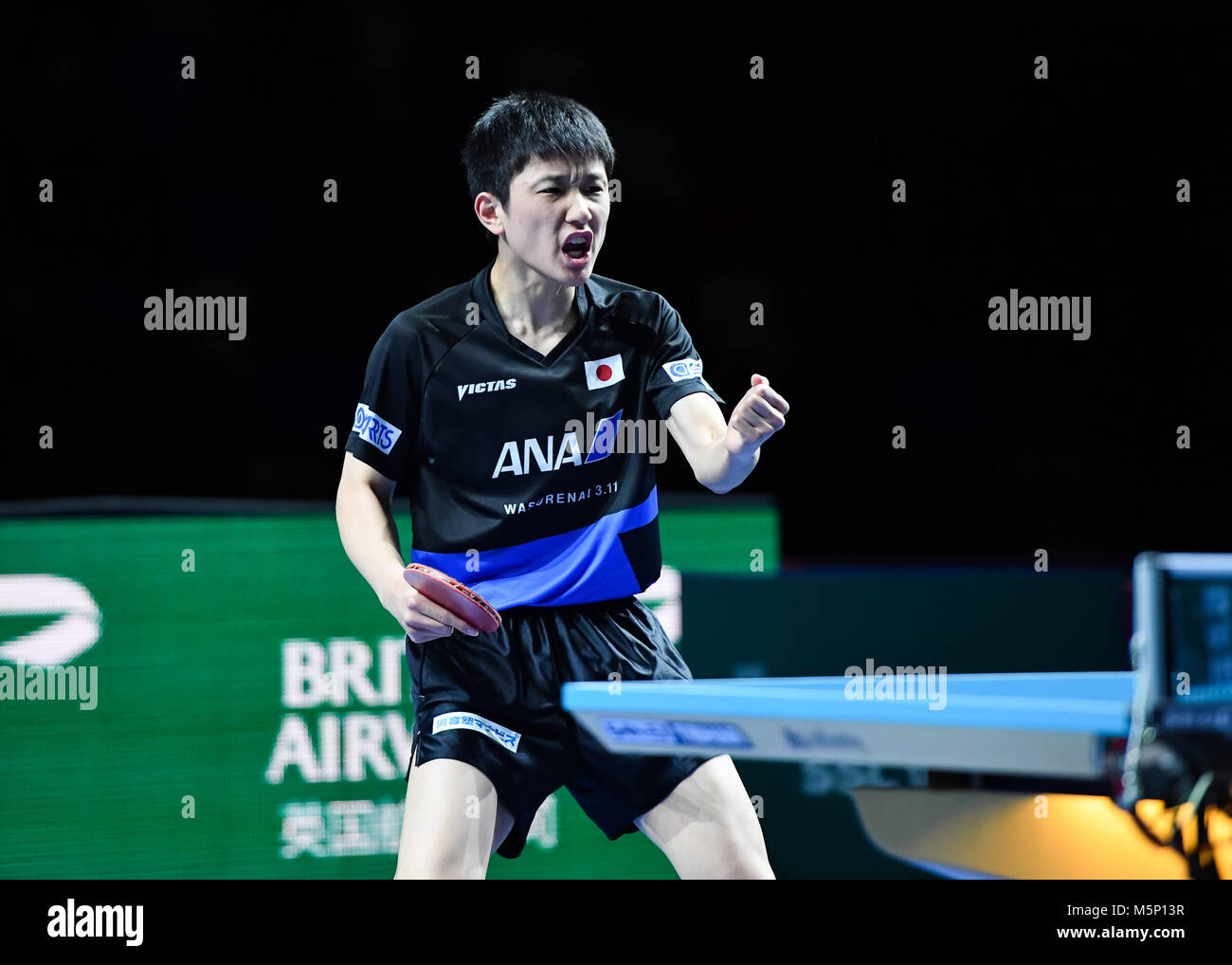 Di Table World Sangsu Durante Final Semi Cup Match Harimoto Uomini Tennis Giappone La Repubblica Tra Lee International Tomokazu Corea Del Federation Team YxHCpqwqz