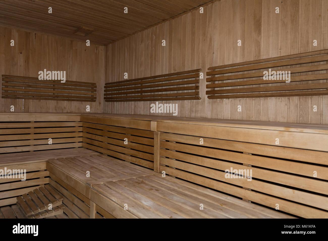Sauna Interna