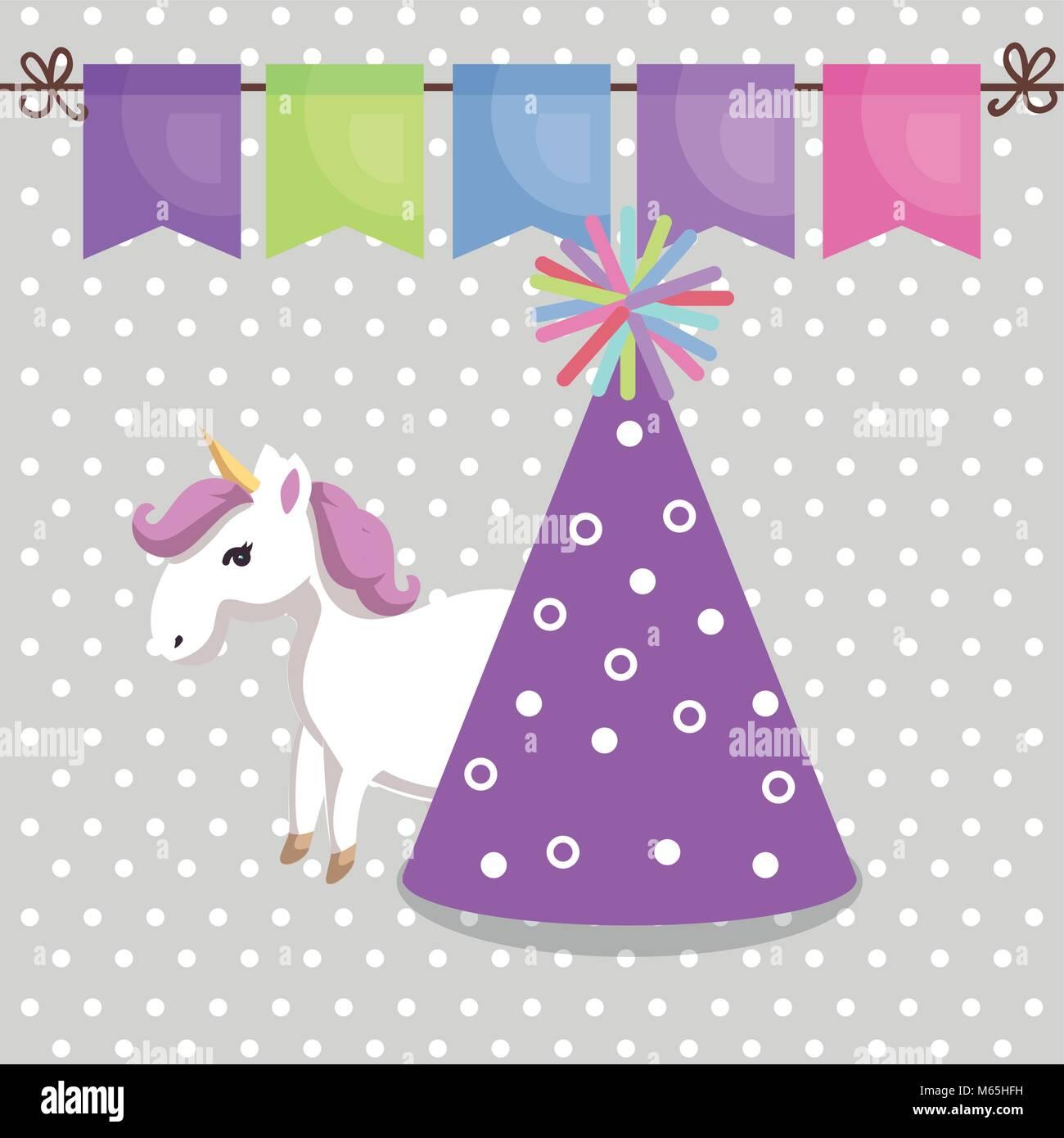 Unicorn Hat Immagini Unicorn Hat Fotos Stock Alamy