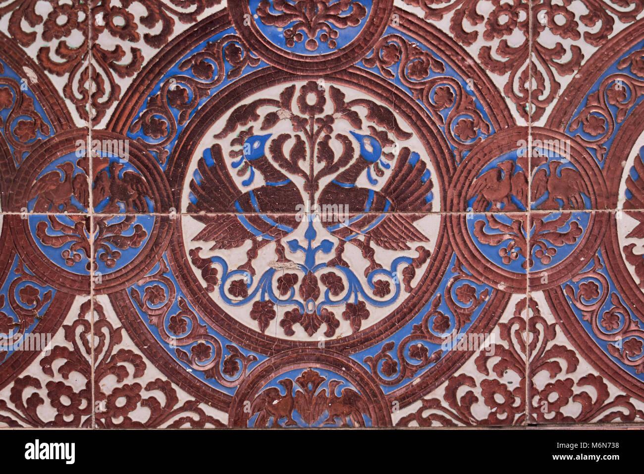 Arredare con i pattern come scegliere le piastrelle giuste