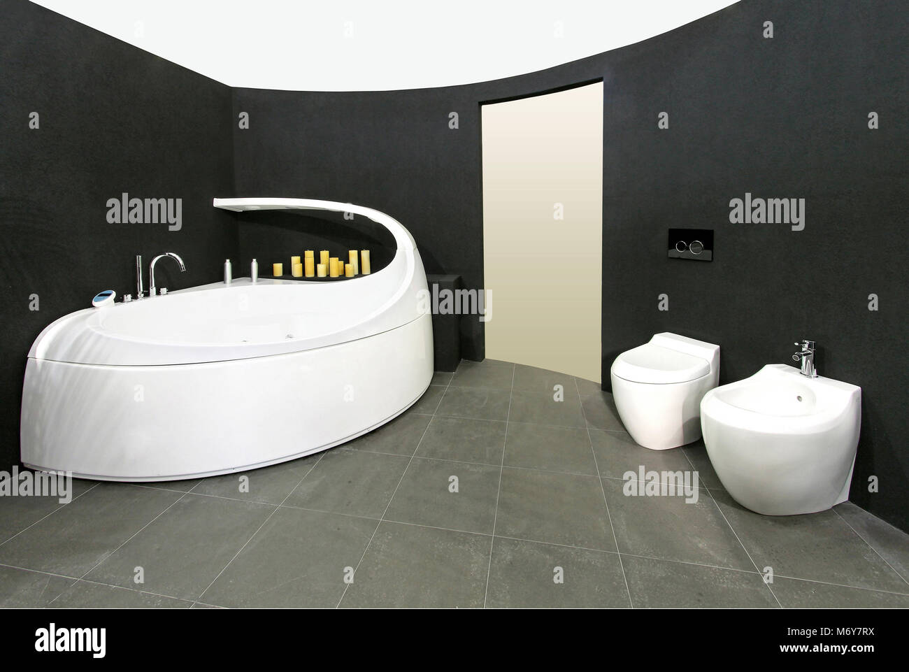 Vasca Da Bagno Oversize : Vasca da bagno grande
