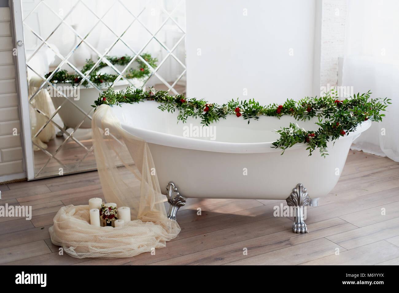 Vasca Da Bagno Con Zampe : Foto vasche da bagno