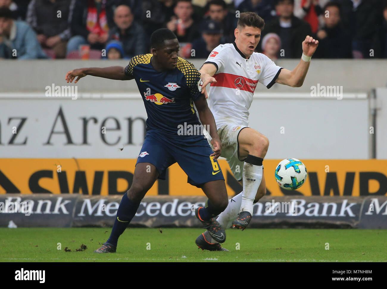 Maglia Home RB Leipzig Ibrahima Konate