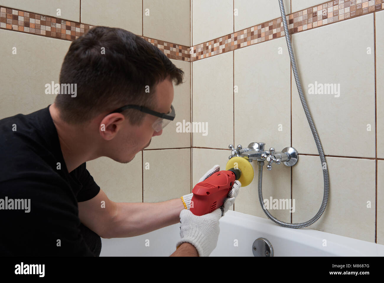 Vasca Da Casa : Da vasca a doccia trasformare vasca in box doccia