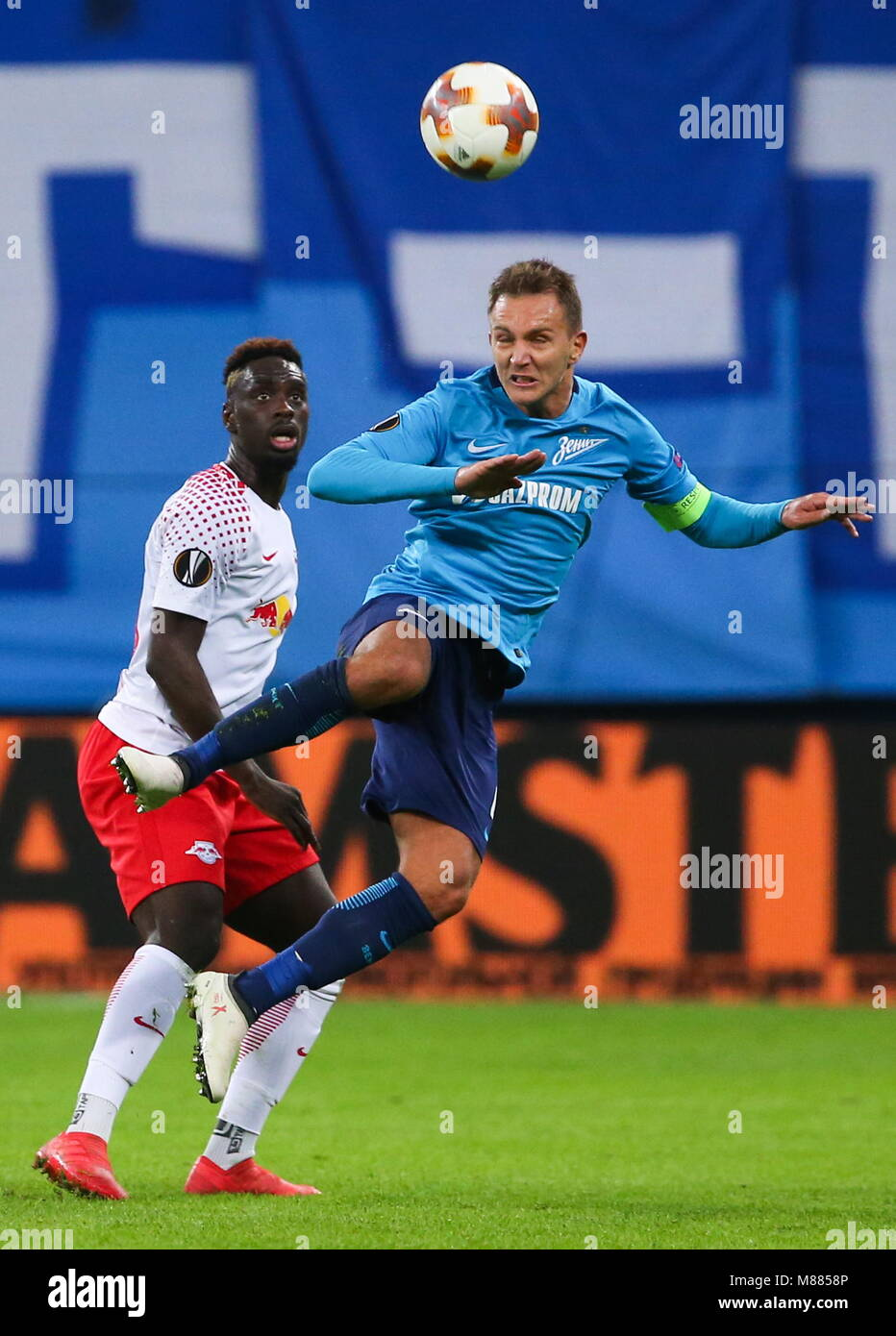 Terza Maglia RB Leipzig Jean-Kévin Augustin