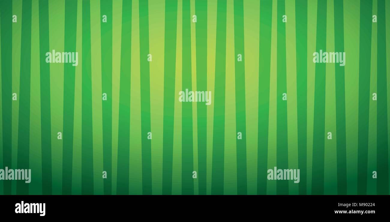 Carta Da Parati A Righe Verdi : Carta da parati carino con verticali di colore verde e giallo