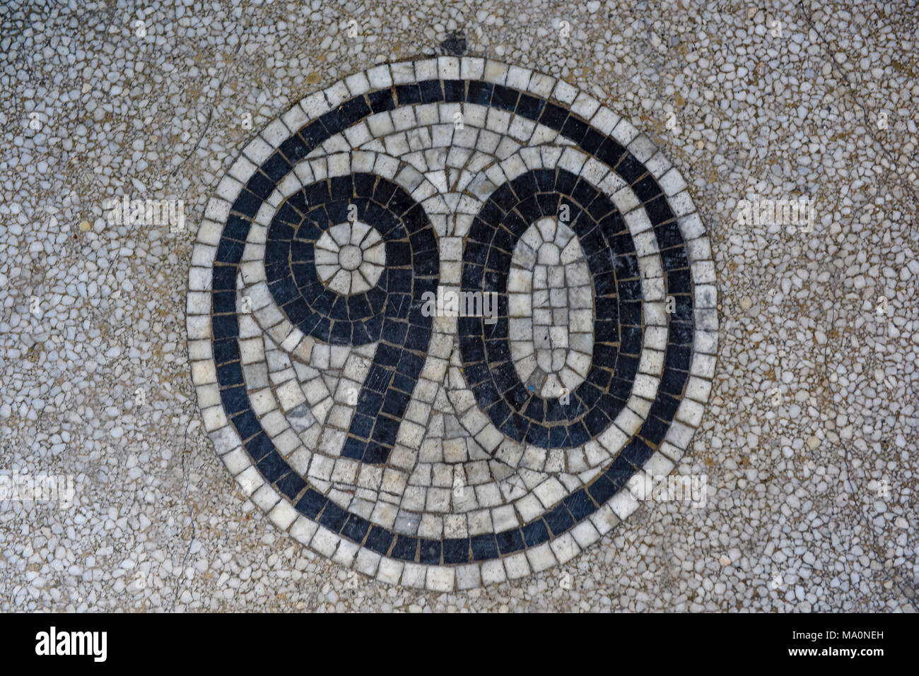House number tiles immagini & house number tiles fotos stock alamy
