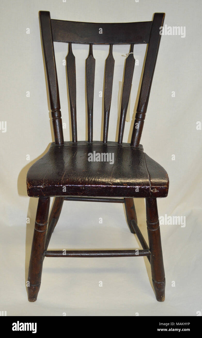 Windsor Back Chair Immagini Windsor Back Chair Fotos Stock Alamy