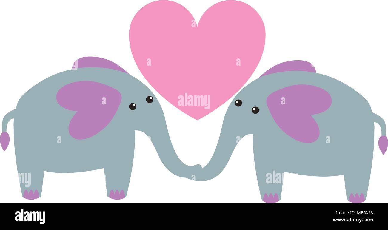 Hzb elefanti di cartoni animati per sgabelli da scarpe sgabelli