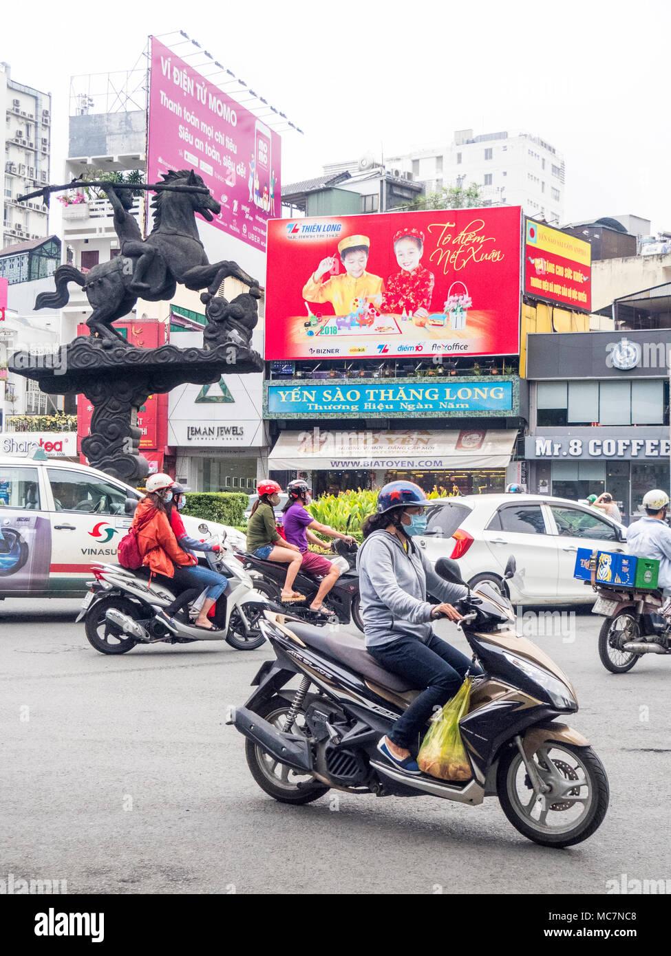 Velocità datazione Ho Chi Minh