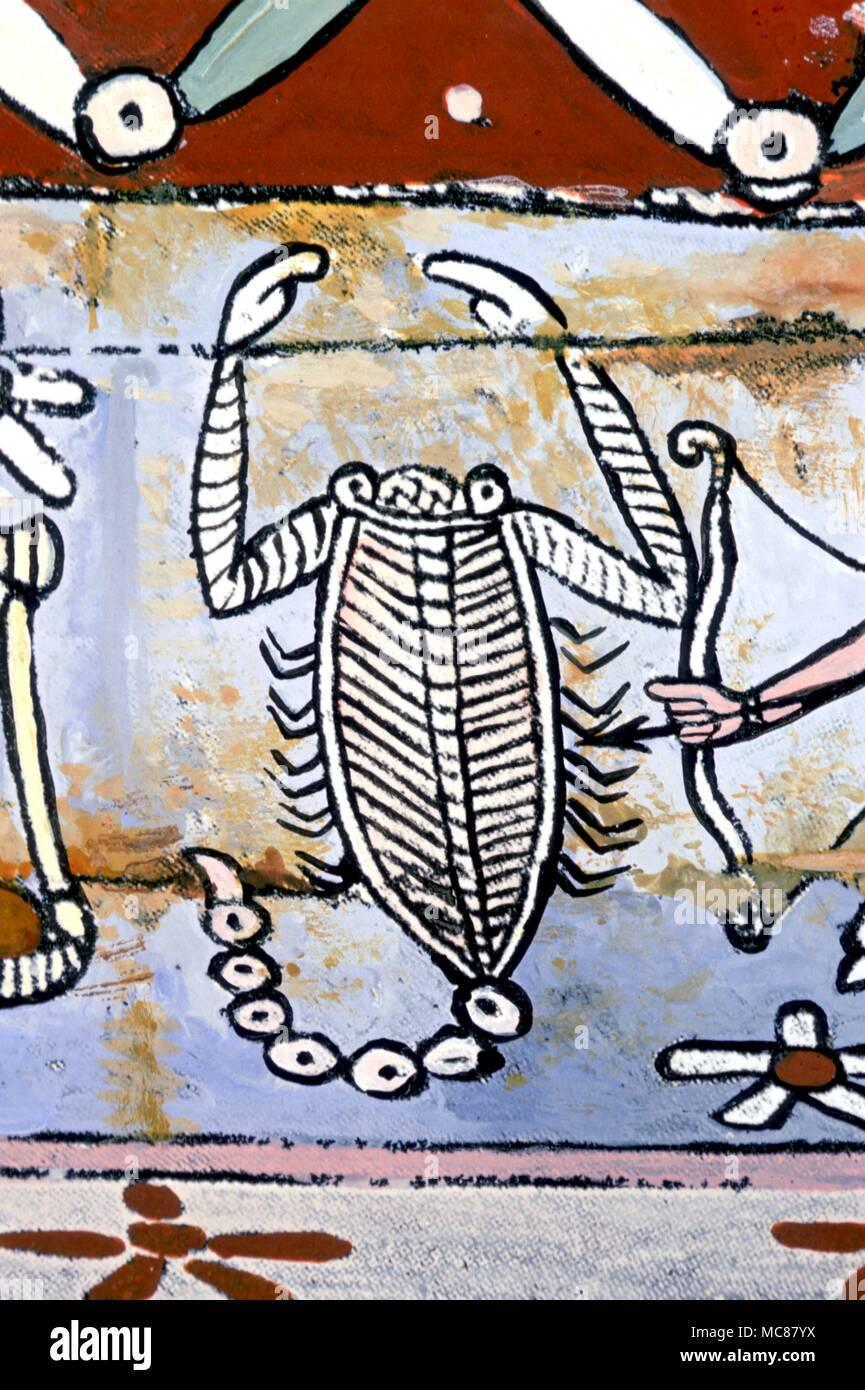 datazione Scorpione ragazza risalente città del Capo Sud Africa