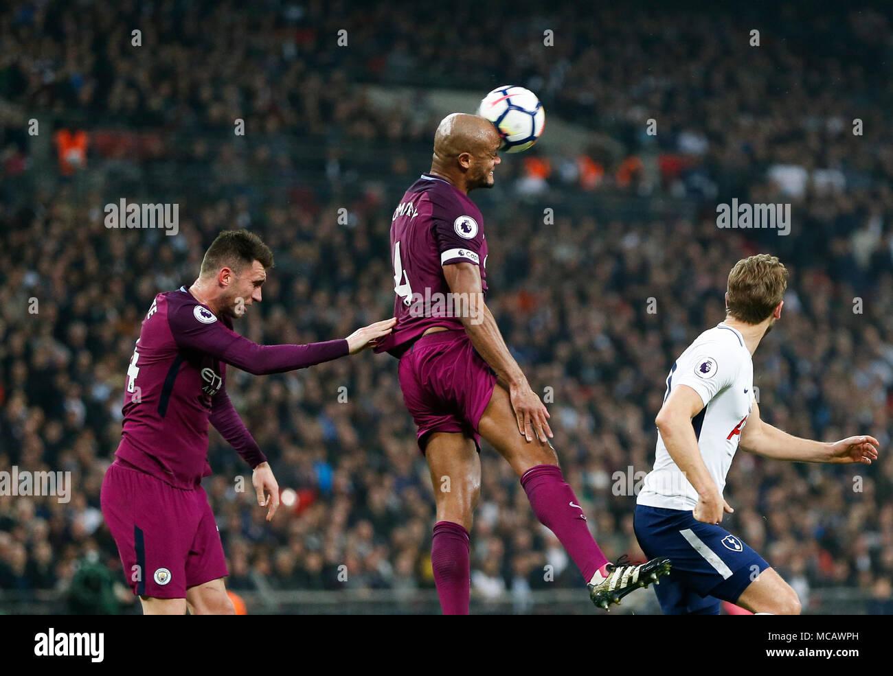 Terza Maglia Manchester City Vincent Kompany