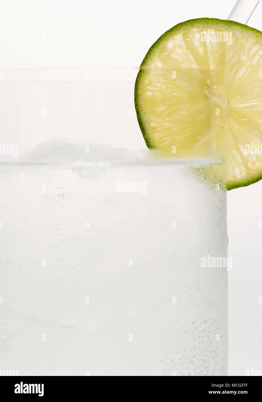 Gin and tonic Immagini Stock