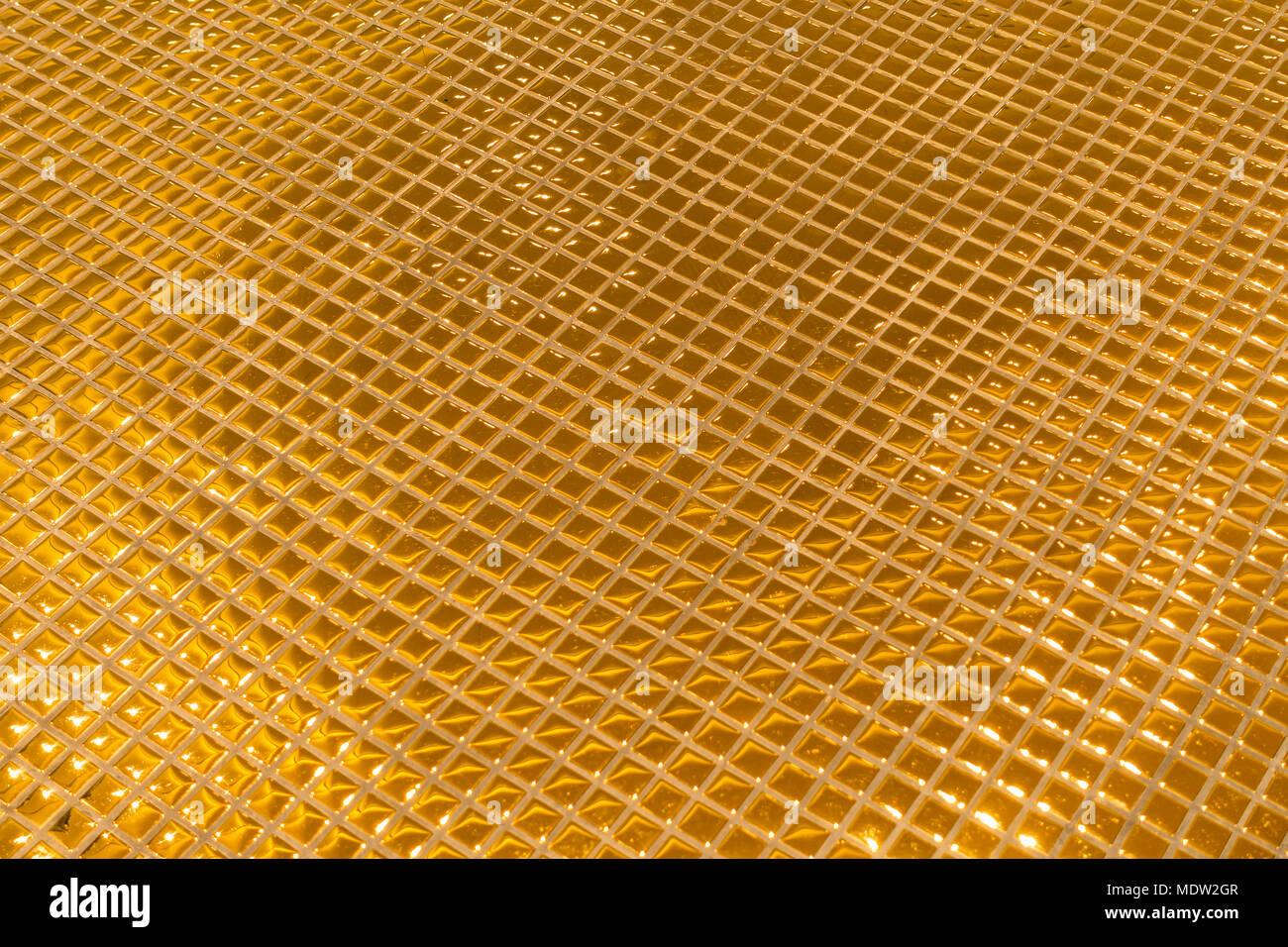 La texture della ceramica per pavimenti a mosaico di piastrelle
