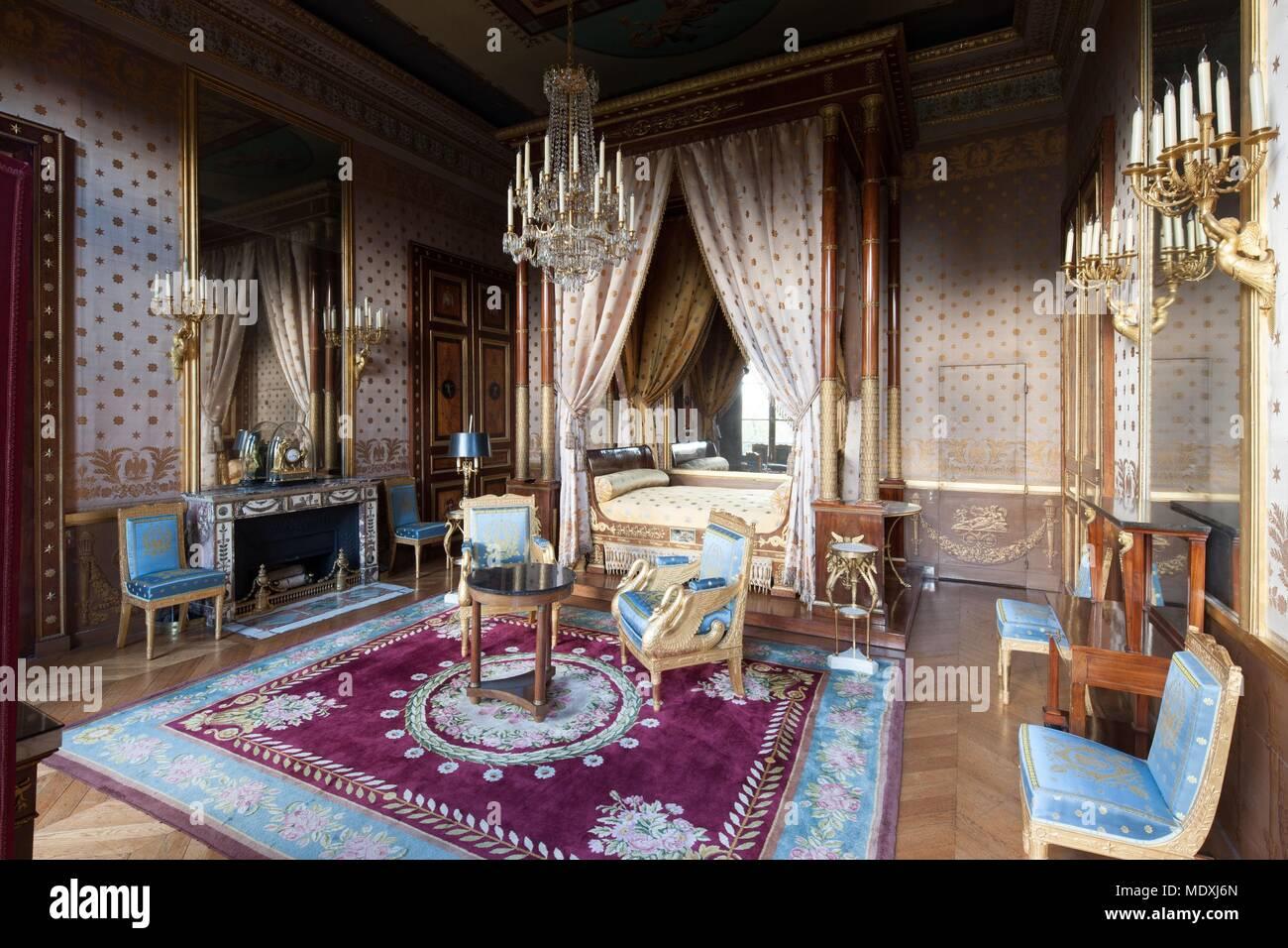 Camera Da Letto Stile Parigi : Appartamento ai giardini di lussemburgo appartamento parigi