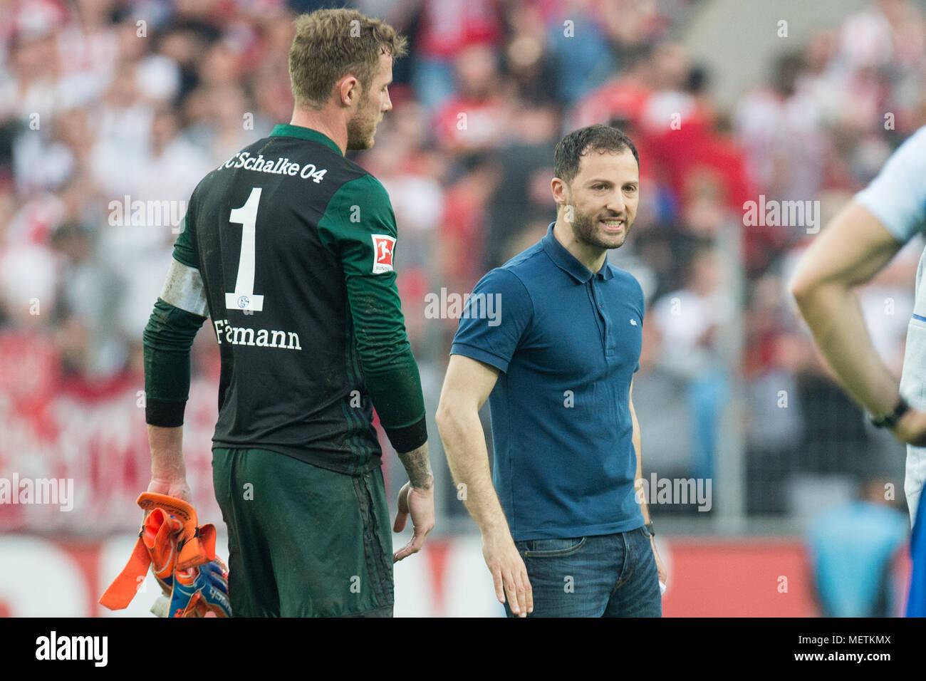 Seconda Maglia FC Schalke 06Ralf Fährmann