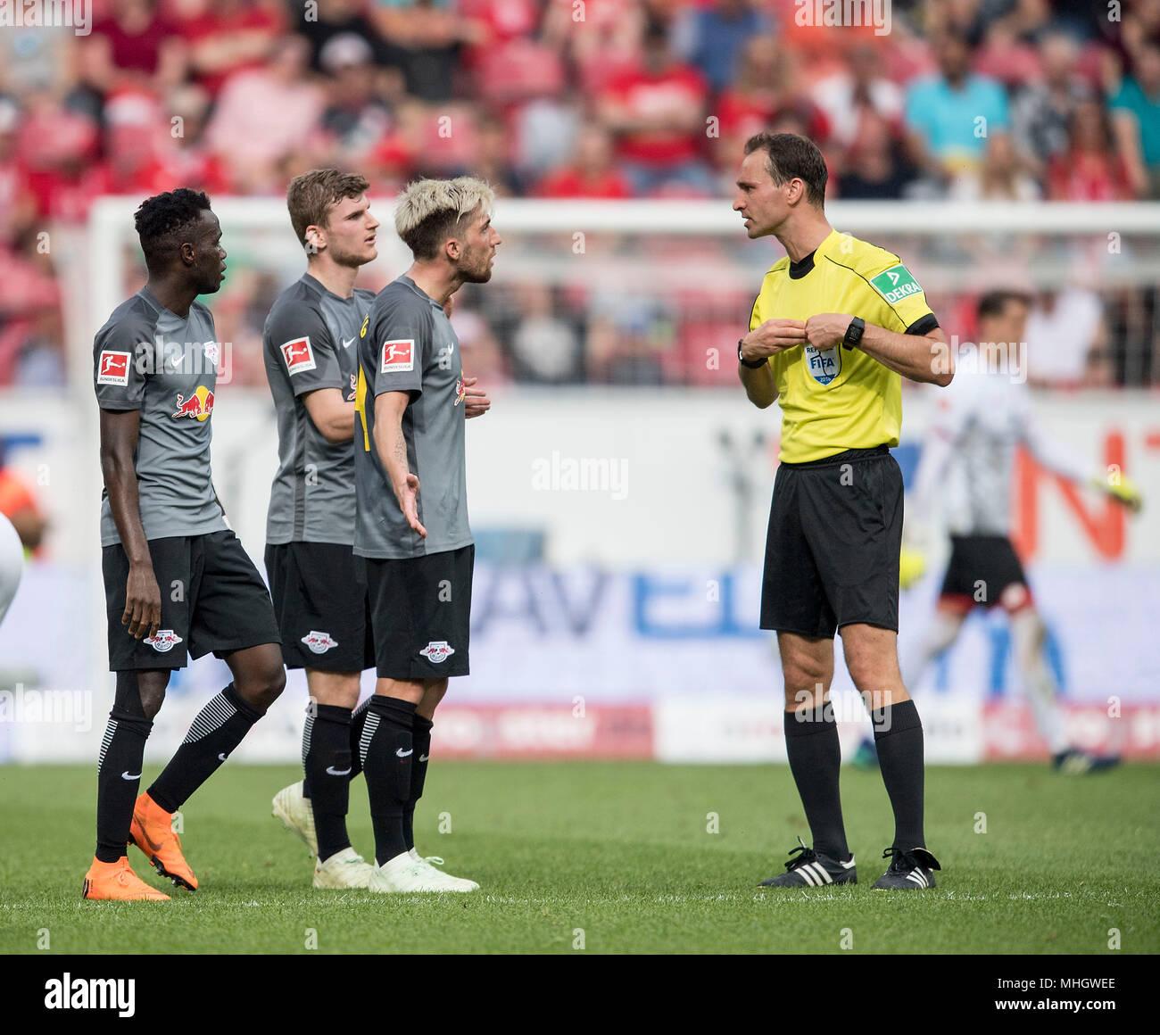 Terza Maglia RB Leipzig Bruma