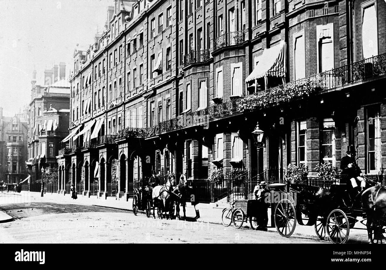 Velocità datazione Waterloo London
