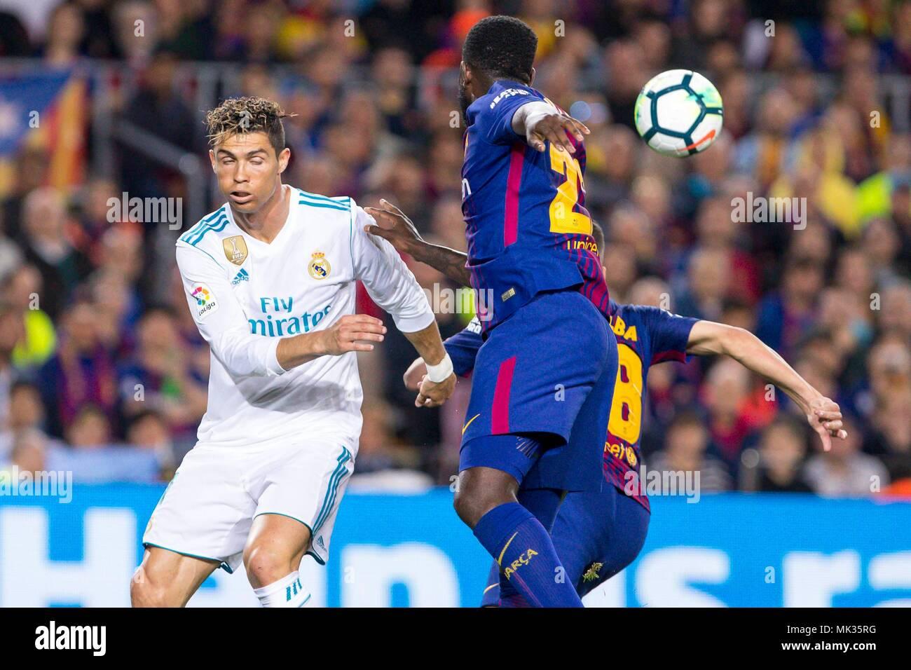 Real Madrid Forward Cristiano Ronaldo Immagini Real Madrid