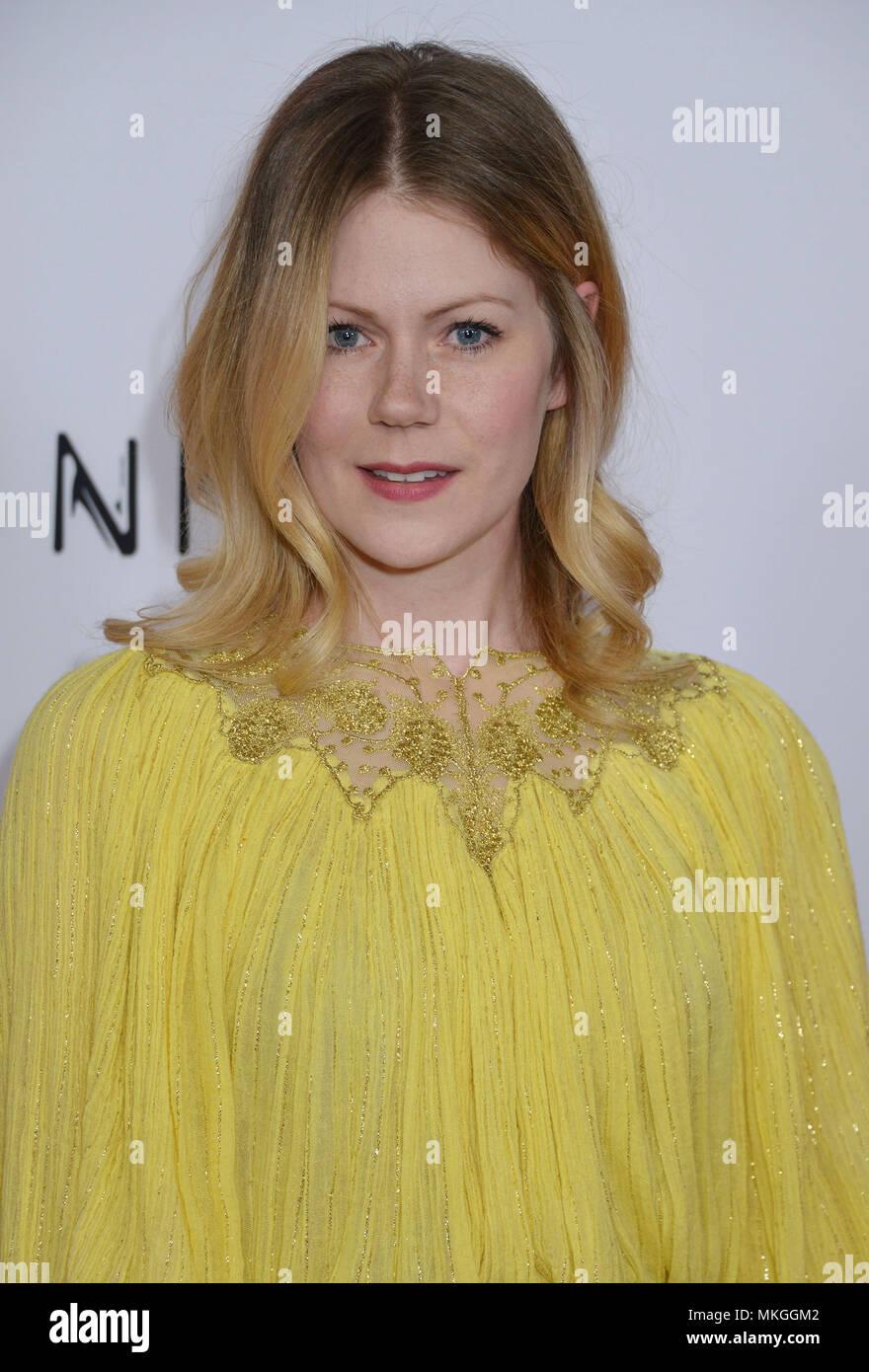 Hanna Alstrom 417 presso il pistolero Premiere al Regal Theatre di Los  Angeles.Hanna Alstrom dacd232ed5