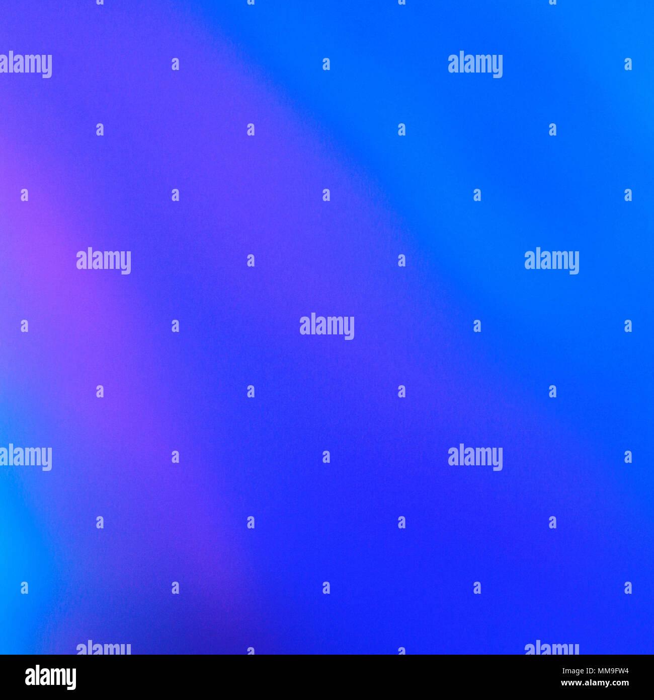 Abstract Rosa Blu E Viola Color Pastello Sfondo Sfocato Foto