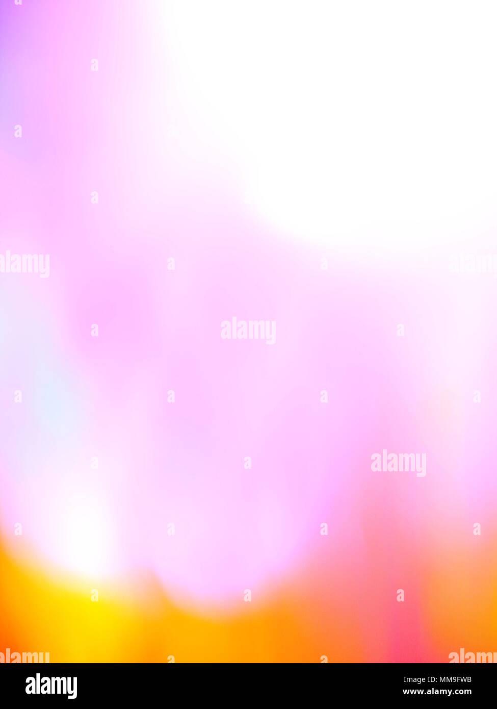 Abstract Rosa Pastello Sfondo Sfocato Foto Immagine Stock