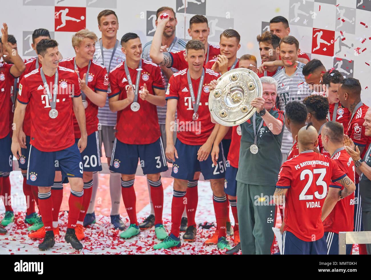 Terza Maglia FC Bayern München Robert Lewandowski