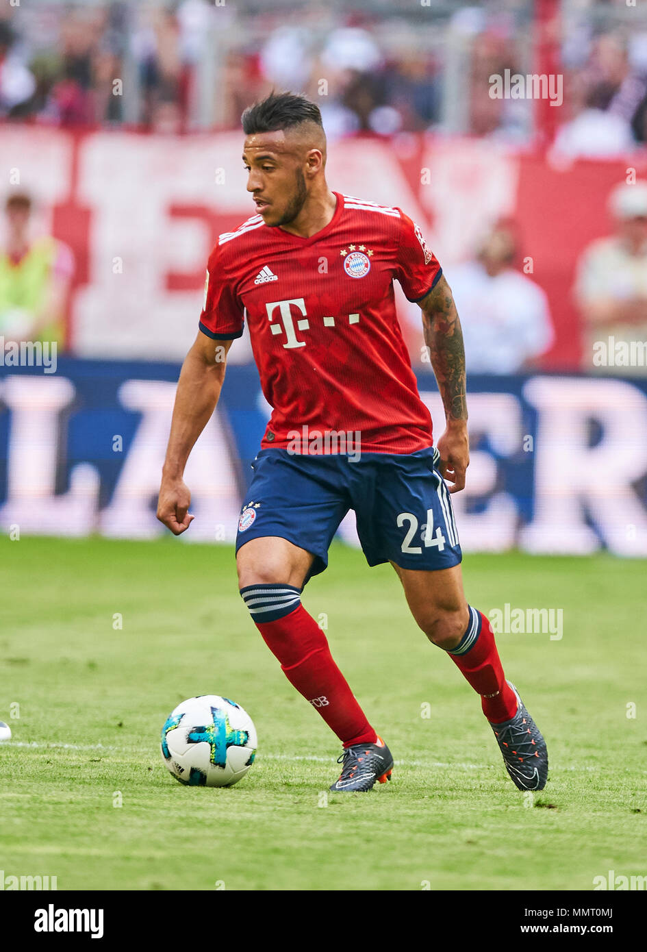 completo calcio FC Bayern München nuove