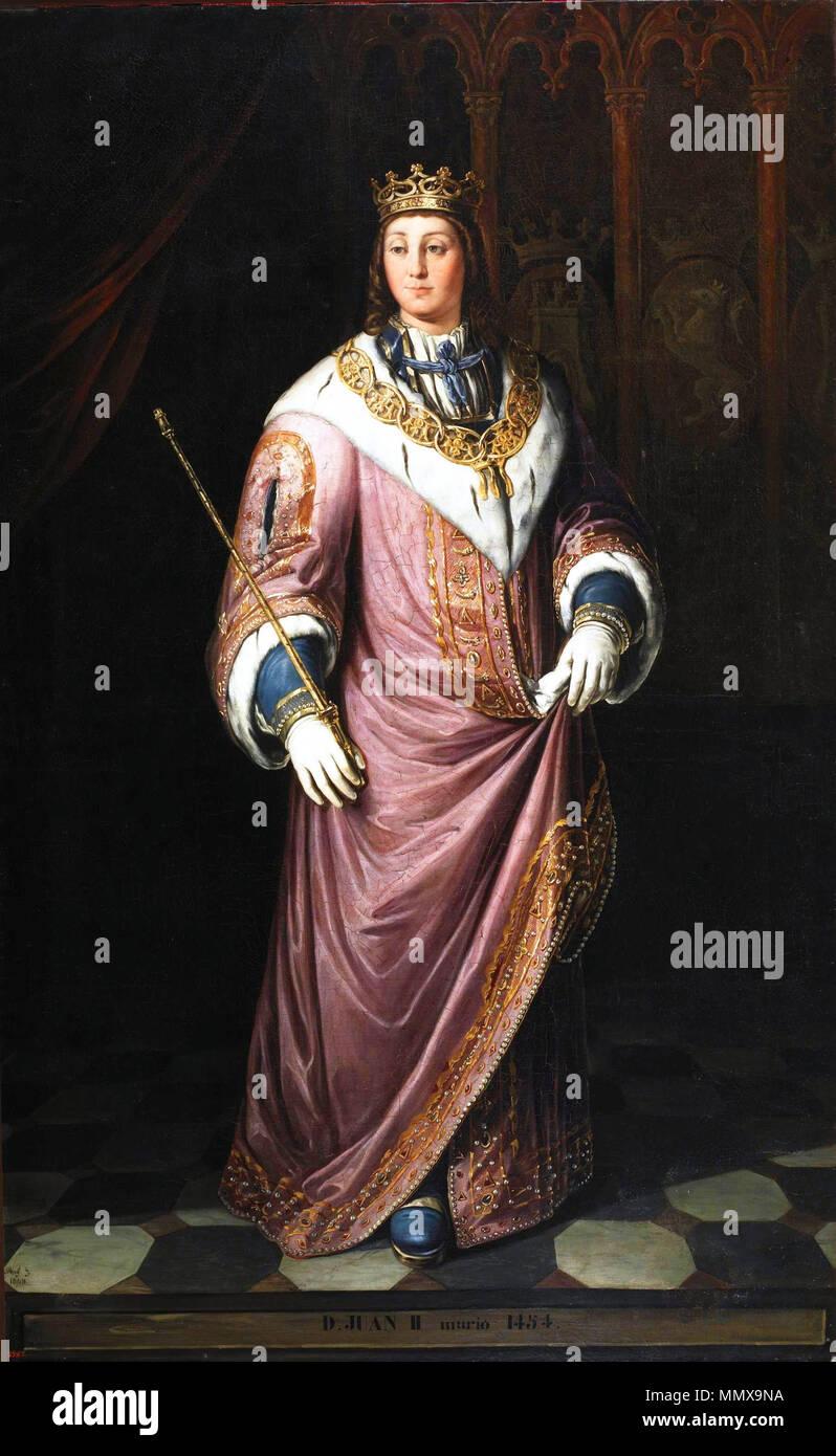 Enrique Iv De Castilla Immagini & Enrique Iv De Castilla Fotos Stock ...