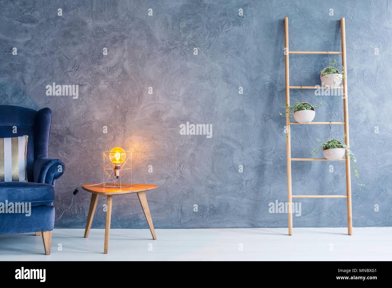 Lampada In Rame Design : Juna lampada da terra neordic juna una luce finiture rame e