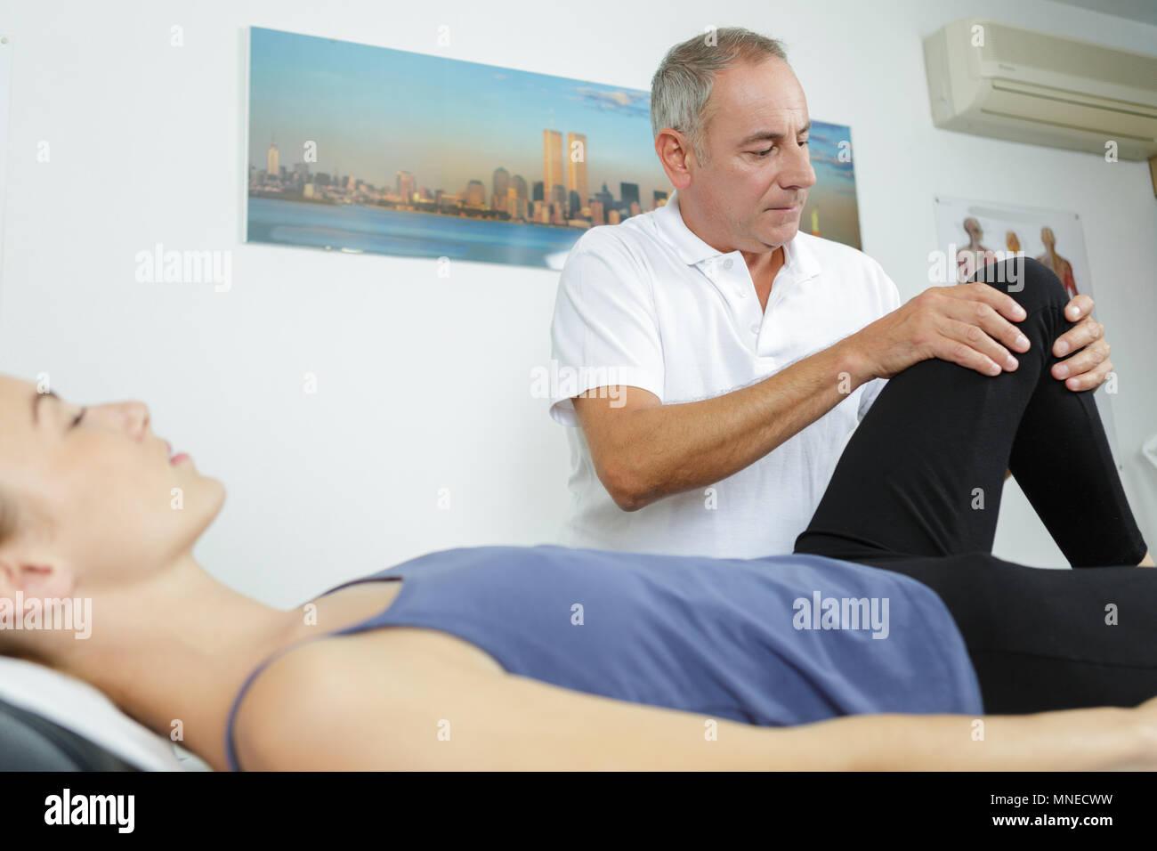 sesso com massaggio